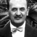 Scriitori botoșăneni. ADRIAN VEREA (Adolf Wechsler)