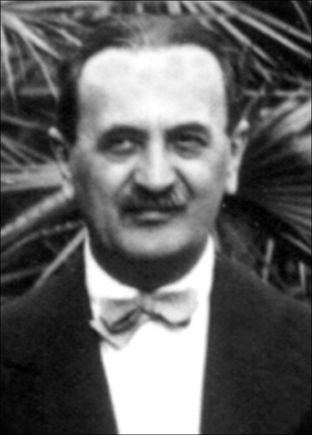VEREA, ADRIAN (Adolf Wechsler