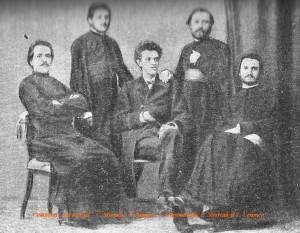 Comitetul,Arboroasei