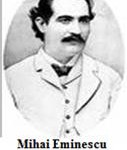 MIHAI EMINESCU, PROFESOR DE GEOGRAFIE