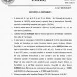 Un addendum. cetățeanului de onoare Ion Mureșan, poet