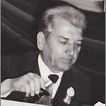 Baciucu,Lazar