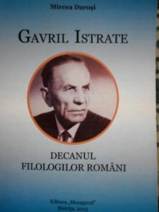 Istrate, Gavril