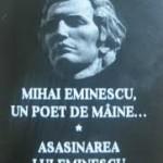 Nicolae Dabija despre Mihai Eminescu- poetul de azi şi de mâine, la Librex XXII - târg de carte, artă şi muzică Primăvara cărţilor -  Iaşi, 2014