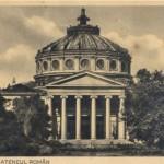 Scurtă istorie a Ateneului