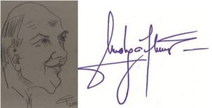 Gaftoneanu,semnat