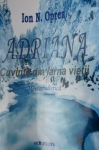 Adriana,coperta