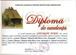 Diplome,BuracGh (6)
