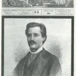 """""""Familia"""" - număr omagial dedicat lui Mihai Eminescu (1889)"""