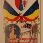 Col. (r) Dr. Gică Mariţanu:  Academicienii judeţului Botoşani, 1866 – 2014