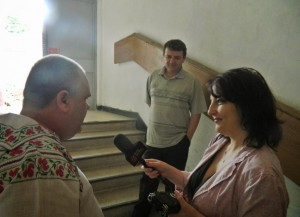 Nicolae Truta si Gina Poenaru Radio Romania Actualitati [1024x768]