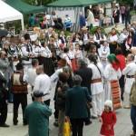 Festivalului ,,Cantecului, Jocului, Portului Popular si Meștesugurilor
