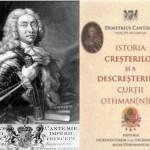 Principele Dimitrie Cantemir şi Istoria Imperiului Otoman