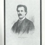 """A zecea aniversare a morții lui Mihai Eminescu omagiată de """"Familia"""""""
