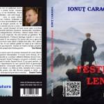 Arena cărților. Ionuț Caragea: FESTINA LENTE (poezii), Ed. eLiteratura