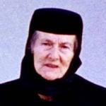"""Înapoi la MORALITATE, ne îndeamnă maica Benedicta în """"Confesiunea unei doamne- Zoe Dumitrescu-Buşulenga"""": cu rădăcinile tăiate!…"""