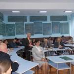 """Simpozion: """"Învăţământul economic şi comercial din Botoşani,125 de ani de învăţământ în domeniu la Botoşani"""""""