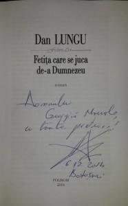 Lungu,Manole