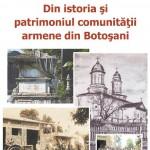 Primul  cvintet  livresc  despre  istoria  şi  patrimoniul  armenesc  din  Botoşani