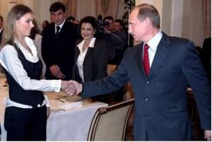 Putin,strangemana