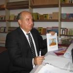 """Concursul Naţional de Poezie ,,Alexandru Macedonski"""" Craiova: scriitorul botoșănean D.M. Gaftoneanu a fost nominalizat pentru premiul al III-lea"""
