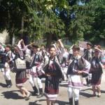 "Botoșani.   Festivalului ,,Vis de Artis"", ediția a IV-a, 7 iunie 2015"