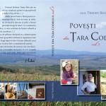 """Apariţie editorială: """"Poveşti din Ţara Codrului"""", vol. 2, de Traian Rus"""