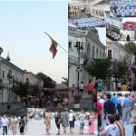 Centrul  Istoric al Botoșanilor. Summer Fest -2015