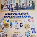 Botoșani. La Muzeul județean, fapt de cultură cu trei generații ale familiei Cornaci