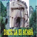 Despre Daci, două volume, 2014 şi 2015, de Ion N. Oprea