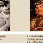 O evocare a evoluţiei paraşutismului militar românesc în secolul al XX - lea, realizată de generalul Grigore Baştan