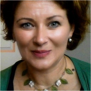 Daniela Sorian