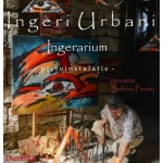 ",,Ingeri Urbani-Ingerarium"" - pictoinstalaţie a artistului plastic botoşănean Liviu ŞOPTELEA"