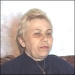 Baciu, Maria