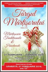 Martisor, Margareta
