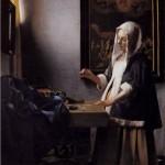 Arta lui Vermeer - o artă luminoasă, expresivă, inedită