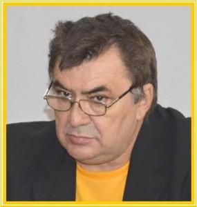 Stejarel Ionescu