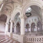 Palatul Culturii din Iaşi primeşte iarăşi vizitatori