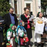 Zilelor Oraşului Botoşani. Deschiderea oficială a Târgului Meşterilor Populari - Ediţia a X-a.