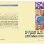 Arena cărţilor.  Tudor PETCU: ,,Les fenêtres de la pensée philosophique et théologique contemporaine. Entretiens avec quelques penseurs français de nos jours