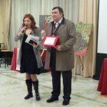 """Jurnalistul Stejărel Ionescu printre premianţii - Premio Letterario Internazionale """"Corona"""" 2015/2016"""