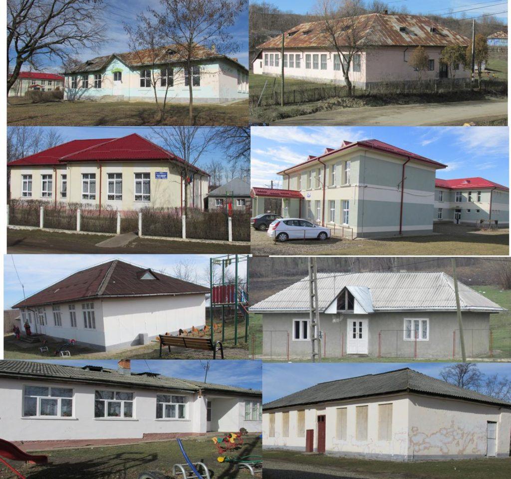 scoli vorniceni