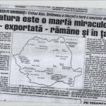 OPINII… de MARIN IFRIM.  Zona 51 şi realismul SF.  În legitimă apărare ! (I)