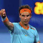 Frontierele sportului alb cu Rafael Nadal
