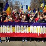 Ospitalitatea instituțiilor românești pentru idealul unionist