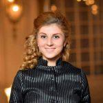 Botoșaniul iubește excelența! Soprana Oana-Maria TRÎMBIȚAȘ, sâmbătă - 25 februarie -, la Casa de Cultură a Sidicatelor