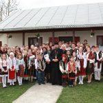 Rogojești, Botoșani: Festivalul - Concurs de Ouă Încondeiate, Ediția a IV-a, 2017