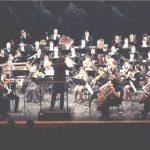 Orchestra Filarmonicii de Stat Moldova şi pianista Alexandra Dariescu într-un concert inedit