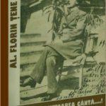 """CITIŢI, AL. FLORIN ŢENE VĂ ÎNCÂNTĂ!  - recenzie a romanului """"Veniţi, privighetoarea cântă...!"""" -"""
