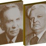 Gavril Istrate şi Mihail Sadoveanu în tiparul  unei mari prietenii